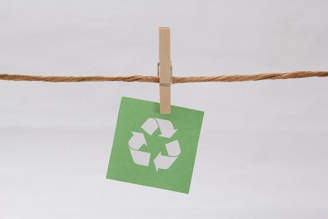 リサイクル業者