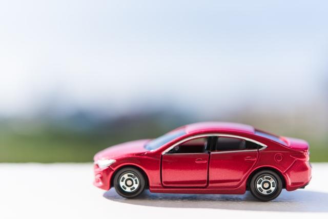 車売却の持ち込み査定