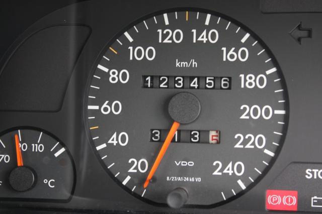 走行距離10万キロの車の売却