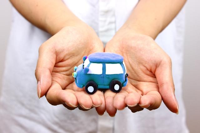 車検切れの車の査定額の影響は免れない